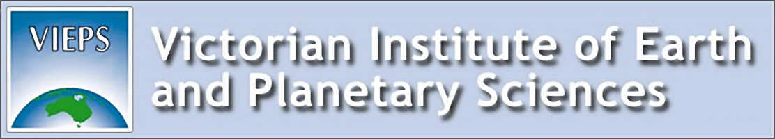 Victorian Institute of Earth and Planetary Sciences